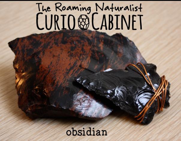 CC obsidian